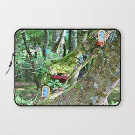 Treehouse Laptop Sleeve