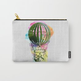 AP110 Hot air baloon Carry-All Pouch