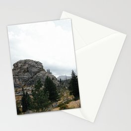 Walker Ranch Stationery Cards