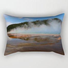 Like From An Alien World Rectangular Pillow