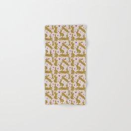 Bunny Love - Easter edition Hand & Bath Towel