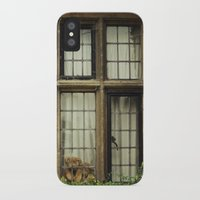 cuddle iPhone & iPod Cases featuring Cuddle by Iva Yaneva