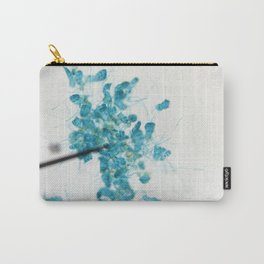 Fern Prothallus Carry-All Pouch