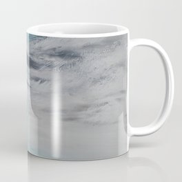 """""""Wind And Water"""" Painting1of 2 - Elements Series Coffee Mug"""