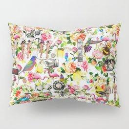 Everything Pillow Sham