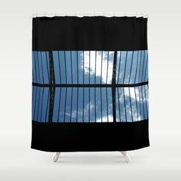 Kilmainham Sky Shower Curtain