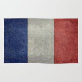 National Flag of France Rug