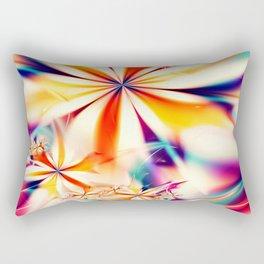 Fractal Art XX Rectangular Pillow