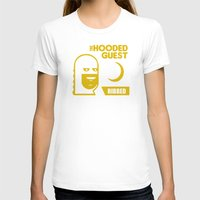 will ferrell T-shirts featuring funny condom by Buby87