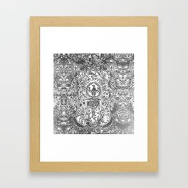 Ancient Rome Framed Art Print