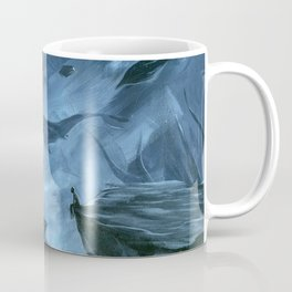 The Void Coffee Mug