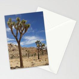 Desert Landcape 3 Stationery Cards