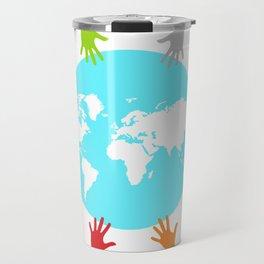 Members and Missionaries Travel Mug