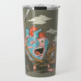 Braveheart Travel Mug