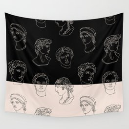 Myths Wall Tapestry