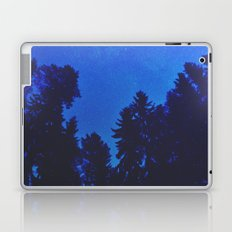 Stars & Trees III Laptop & iPad Skin