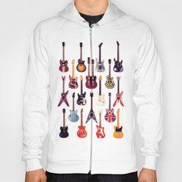 Guitar Life Hoody