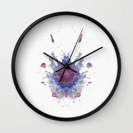 Inkdala LXXXI Wall Clock