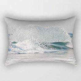 Slash Rectangular Pillow