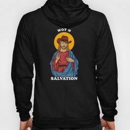 Wot N Salvation Hoody