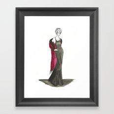 Passionate Women 1 Framed Art Print