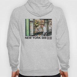 New York 009 Hoody