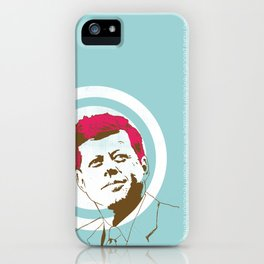 Cause & Effect iPhone Case