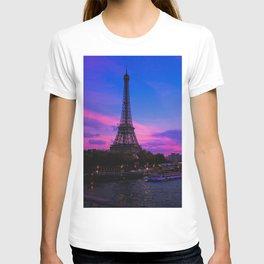 Paris is always Paris T-shirt