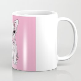 Frenchie Pup Coffee Mug