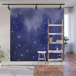 Star Kissed Wind Wall Mural