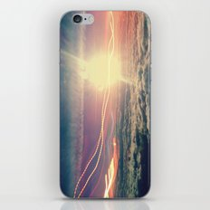 Be Light iPhone & iPod Skin