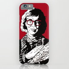 The Log Lady Slim Case iPhone 6s