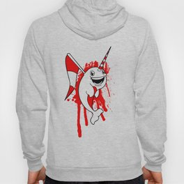 Gnar'What? Hoody