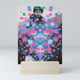 On the Shoulders Mini Art Print