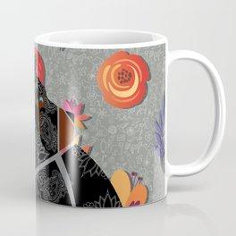 Bella 2 right Coffee Mug