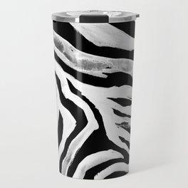 Le Zèbre Dark Travel Mug