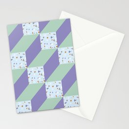 Cubes/ Stationery Cards