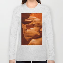 The Grand Canyon (Color) Long Sleeve T-shirt