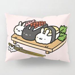 Bunnigiri 2 Pillow Sham