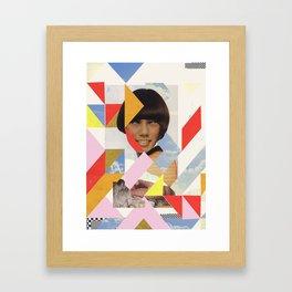 ODD 002 Framed Art Print