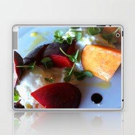 Burrata and Peaches Laptop & iPad Skin