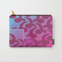 Comma Coma Carry-All Pouch