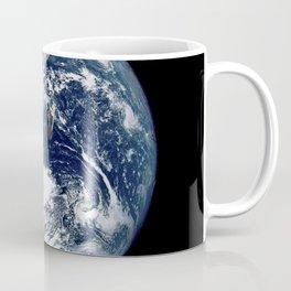 Apollo 17 - Iconic Blue Marble Photograph Coffee Mug