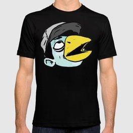 robin robin T-shirt