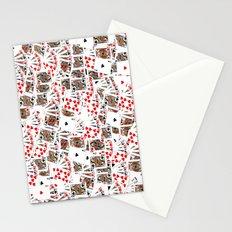 Zocker Stationery Cards