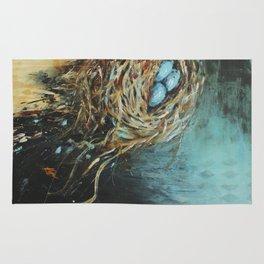 Nest #3 Rug