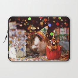 Guinea Pig Laptop Sleeve