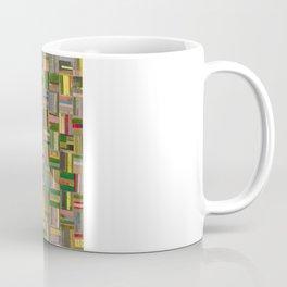 California Collagescape Coffee Mug