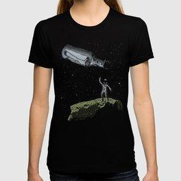Space Castaway T-shirt