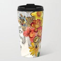 Gypsy Girl Travel Mug
